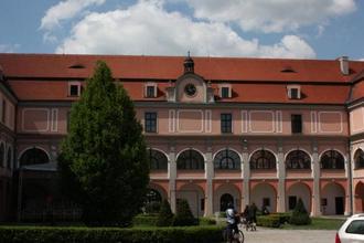 Zámecký Penzion Valašské Meziříčí
