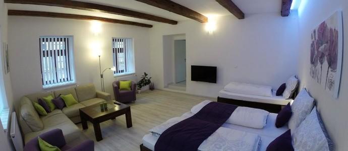 Apartmány Cechovní Moravská Třebová 1115311780