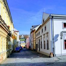 Apartmány Cechovní Moravská Třebová