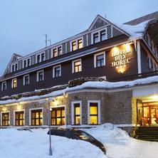 Spa Hotel Bílý Hořec