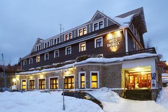 Spa Hotel Bílý Hořec Harrachov 38747602