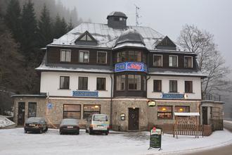 Hotel Máj Pec pod Sněžkou