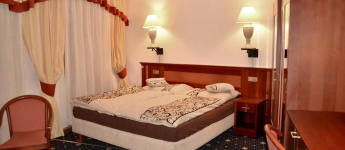 Zanzi Bar Apartmán Humpolec 1118016804