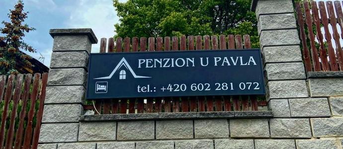 Penzion U Pavla Most 1148336799