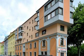 Ambiente Serviced Business Apartments – 29 Augusta Street Bratislava