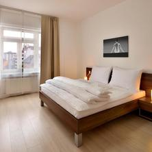 Ambiente Serviced Apartments – SNP