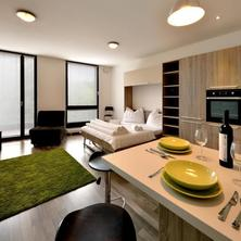 Ambiente Serviced Apartments – Dunajska Bratislava 33648466