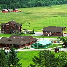 Hostel u Yetiho Valča 1133754491