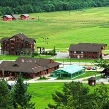 Hostel u Yetiho