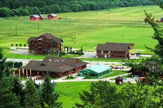 Hostel u Yetiho Valča