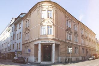 Elisabeth Old Town Bratislava