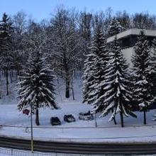Parkhotel CARLSBAD INN Dalovice