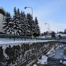 Parkhotel CARLSBAD INN Dalovice 43225906