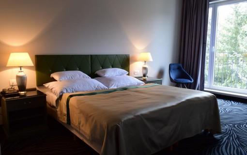 Třídenní odpočinek ve všední den-Parkhotel CARLSBAD INN 1148208095