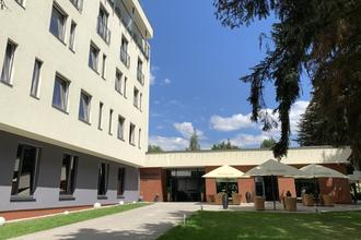 Dalovice-Parkhotel CARLSBAD INN