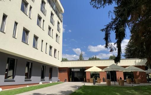 Třídenní odpočinek ve všední den-Parkhotel CARLSBAD INN 1148208091