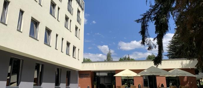 Parkhotel CARLSBAD INN Dalovice 1126872091