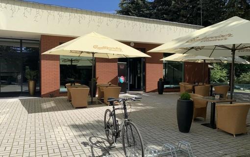 Třídenní odpočinek ve všední den-Parkhotel CARLSBAD INN 1148208093