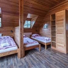 Rekreační areál Kamínka Roštín 33648946