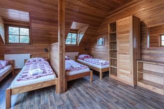 Rekreační areál Kamínka Roštín 40616438