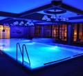 Romantický pobyt v zámeckém resortu