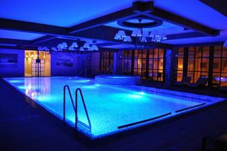 Sobotín-pobyt-Romantický pobyt v zámeckém resortu