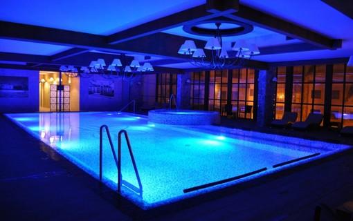 Romantický pobyt v zámeckém resortu-Resort Sobotín - Family & Sport Hotel Josef 1152241515