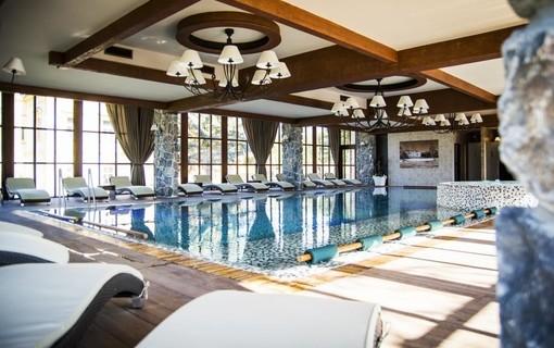 Dámský víkend v zámeckém resortu-Resort Sobotín - Wellness & Spa Hotel Sidonie 1152241527