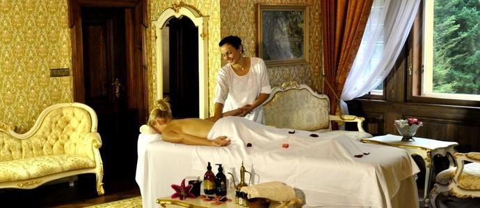 Wellness & Spa Hotel Sidonie Sobotín 1129229805