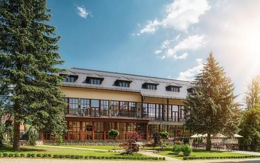 Pánská záležitost s Albertem-Resort Sobotín - Wellness & Spa Hotel Sidonie 1152241073