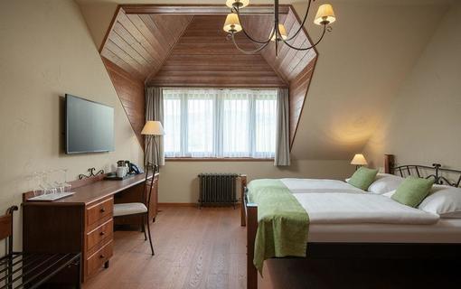 Resort Sobotín - Wellness & Spa Hotel Sidonie 1152241085