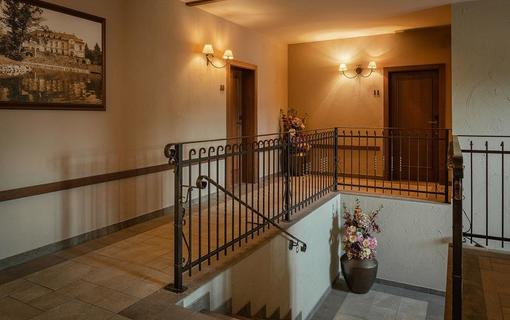 Resort Sobotín - Wellness & Spa Hotel Sidonie 1152241077