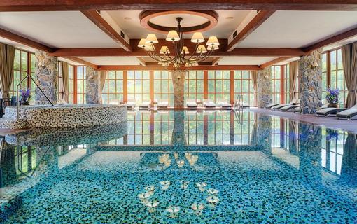 Resort Sobotín - Wellness & Spa Hotel Sidonie 1152241087