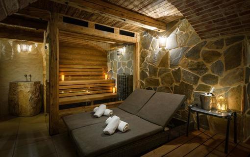 Resort Sobotín - Wellness & Spa Hotel Sidonie 1152241089