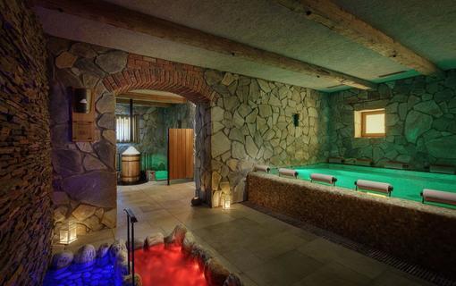 Resort Sobotín - Wellness & Spa Hotel Sidonie 1152241101