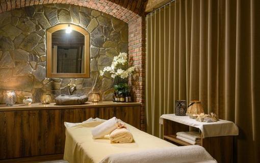Resort Sobotín - Wellness & Spa Hotel Sidonie 1152241103