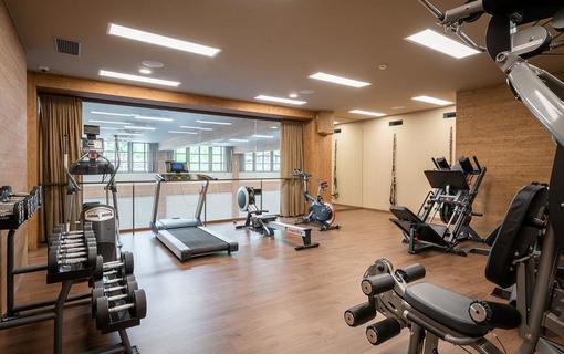 Resort Sobotín - Wellness & Spa Hotel Sidonie 1152241107