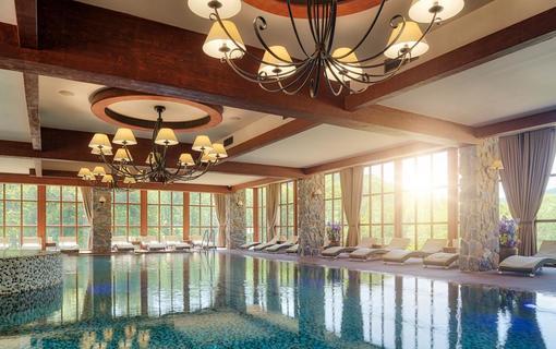 Resort Sobotín - Wellness & Spa Hotel Sidonie 1152241093