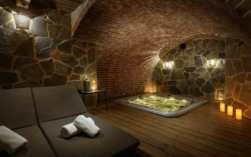 Resort Sobotín - Wellness & Spa Hotel Sidonie 1152241105