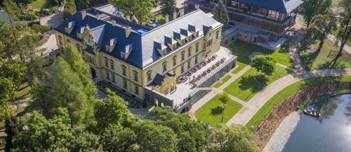 Pivovar & Apartmány Albert Sobotín
