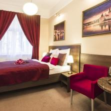 Residence Milada Praha