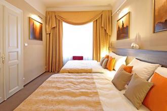 Residence Milada Praha 43674406
