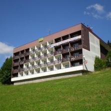 Horský Hotel Javor