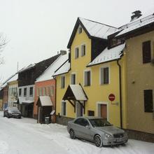 Apartmány Stein Boží Dar 33649602