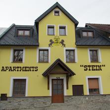 Apartmány Stein
