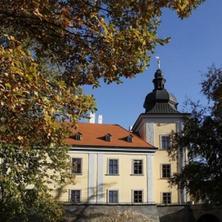 The Granary-Praha-pobyt-Relaxační pobyt pro seniory - 2 noci