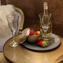 The Granary-Praha-pobyt-Útěk za romantikou
