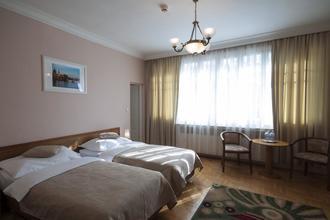 Art Deco Hotel Hoffmann Kladno 1112184862
