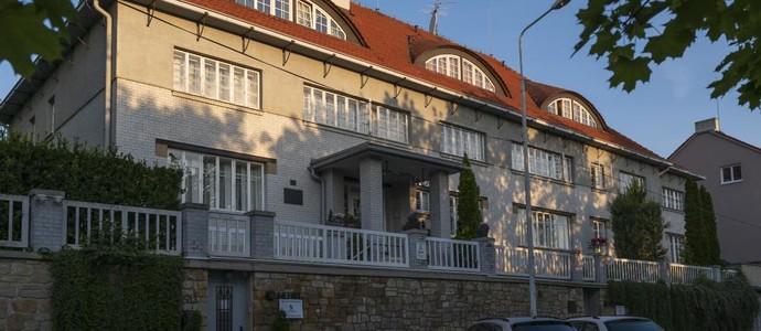 Art Deco Hotel Hoffmann Kladno
