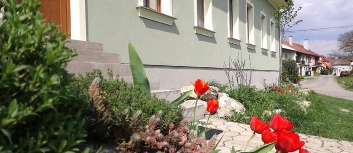 Fojtova Studna - Apartmány Sedlec